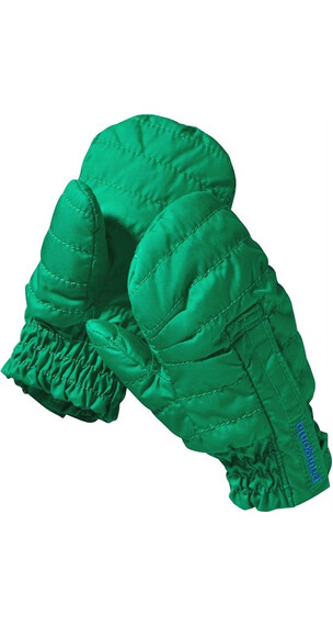 Patagonia Baby Puff Mitts Tumble Green